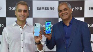 ऑफलाइन मार्केट में भी बिक्री के लिए आएंगे Samsung Galaxy M Series स्मार्टफोन