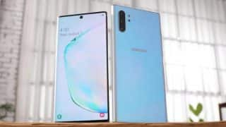 Samsung Galaxy Note 10, Galaxy S10 buyers get up to 32% discount on select devices