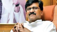 'Tum Mujhe Vote do, Hum Tumhe Vaccine Denge', Sanjay Raut Takes Swipe at BJP Over Its Bihar Poll Manifesto