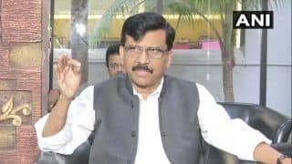 Sanjay Raut Lauds Kejriwal For Developmental Works; Calls PM Modi, Shah 'Not Invincible'