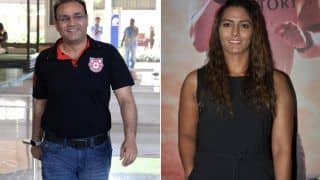 Virender Sehwag, Geeta Phogat And Other Sportspersons React to Ayodhya Verdict