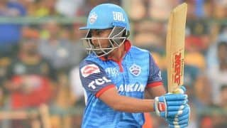 Prithvi Shaw Posts Video of Training on 20th Birthday, Promises to be