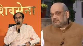 Maharashtra Impasse: Shiv Sena May Revive Alliance if BJP Accepts '50:50' Deal, Claims Report