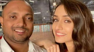 Shraddha Kapoor Writes a Beautiful Birthday Note in Marathi For Her Bodyguard And Touches Everyone's Heart