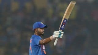 ICC T20 World Cup 2020: Shreyas Iyer Strengthens Claim for No. 4 Spot