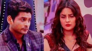 Bigg Boss 13: Siddharth Shukla Clearly Tells Shehnaaz Gill That he Won't Meet or Call Her Outside The House