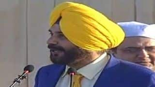 Kartarpur Corridor: 'Munnabhai MBBS Style Hug,' Says Congress Leader Sidhu in All Praises For PM Modi, Pak PM Imran Khan