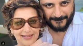 Sonali Bendre Turns Emotional on 17th Wedding Anniversary, Pens Beautiful Note For Goldie Behl
