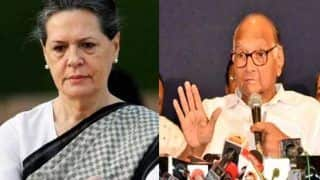 Need Alternative That Stays in India, Says Sharad Pawar as Rahul Gandhi Went to South Korea Amid CAA Protests