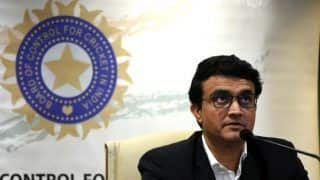 Will Create a System Where Ravi Shastri is More Involved With NCA: Sourav Ganguly