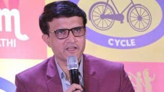 India vs Bangladesh 2019: First Four Days of Pink Ball Test Sold Out, Says BCCI Sourav Ganguly