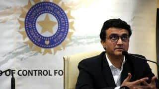 Hope Sourav Ganguly is Five Times More Successful Than my Tenure as BCCI President: Sunil Gavaskar