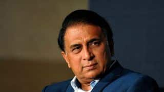 Sunil gavaskar wishes sourav ganguly for a successful tenure as bcci president