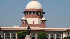 नागरिकता संशोधन कानून को लेकर दायर 144 याचिकाओं पर आज सुनवाई करेगा सुप्रीम कोर्ट