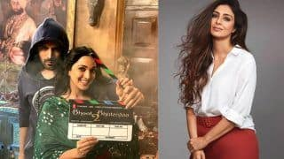 Tabu Joins Kartik Aaryan And Kiara Advani in Anees Bazmee's Bhool Bhulaiyaa 2