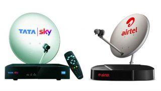 Tata Sky vs Airtel Digital TV : सेट-टॉप बॉक्स की कीमत और फीचर, कौन-सा है बेस्ट