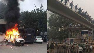 तीस हजारी कोर्ट हिंसा मामले में दिल्ली उच्च न्यायालय ने शुरू की सुनवाई