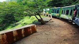 Neral-Matheran Toy Train Service to Restart Soon