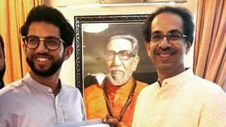 'I Would Have Been Called Balasaheb's Nalayak Son,' Uddhav Thackeray on Why he Didn't Say 'No' to CM Post