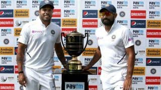 India Has Been Able to Scare The World With Pace: MSK Prasad