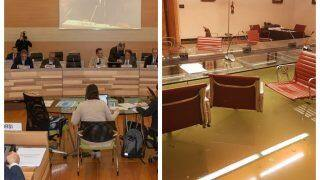 Before And After Photos of Venice Council Office go Viral | Here's Why