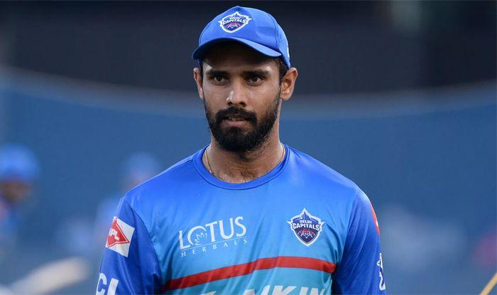 Image result for Hanuma Vihari IPL Delhi Capitals