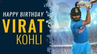 Happy Birthday, Virat Kohli: The Indian Captain Turns 31 - Here Are 10 Lesser Known Facts About the 'Run Machine'