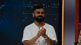 Happy Birthday Virat Kohli: The Most Searched Cricketer Globally in 2019