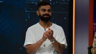India Captain Virat Kohli Named PETA India's Person of the Year 2019
