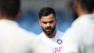 'Gone But Never Forgotten': Virat Kohli Pays Tributes to 26/11 Attacks Victims