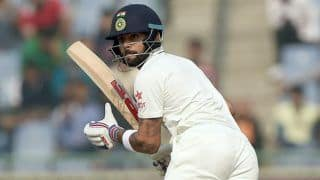 India vs bangladesh day night test virat kohlis key to consistency says anshuman gaekwad