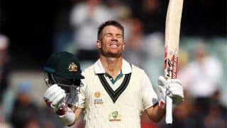 David Warner Records Maiden Triple Century in Tests, Goes Past Don Bradman And Mark Taylor