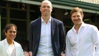 Shane Watson Named President of The Australian Cricketers' Association