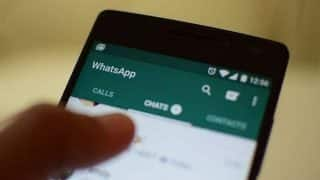 WhatsApp users can forcefully enable dark mode through developer options: Here is how