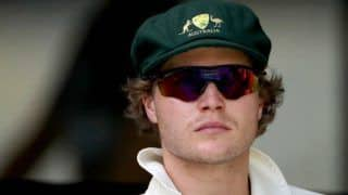 After Glenn Maxwell and Nic Maddinson, Will Pucovski Takes Break Citing Mental Issues