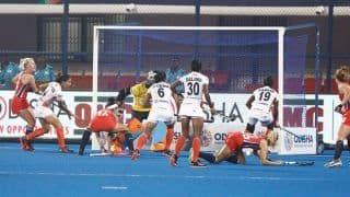 USA Women vs India Women Dream11 Team Prediction Women's Olympic Qualifiers: Captain And Vice Captain, Fantasy Hockey Tips Today's FIH OLYMPIC QUALIFIERS Match 2, Fantasy Tips USA-W vs IND-W at Kalinga Stadium, Bhubaneswar 6:00 PM IST