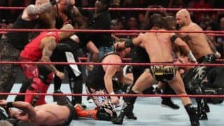WWE Raw Results, November 4, 2019, Highlights, Recap: RAW Superstars Strike Back as NXT Attempts Takeover