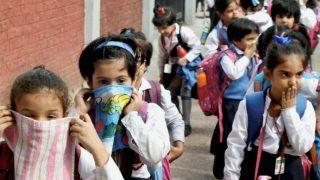 Delhi Pollution: All Schools in Delhi to Remain Closed till November 5, Announces Kejriwal