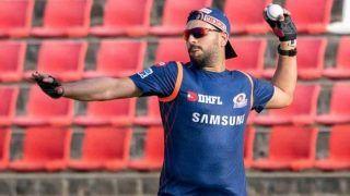 IPL 2020: Yuvraj Singh Among 12 Players Released by Mumbai Indians; Alzarri Joseph, Jason Behrendorff Also Exit