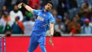 IND vs BAN: दिल्ली टी20 में युजवेंद्र चहल नाम करेंगे यह बड़ा रिकॉर्ड !