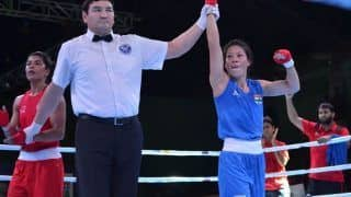 Confirmed: Trial to be Held Between MC Mary Kom And Nikhat Zareen For Representation in Tokyo Olympics Qualifiers