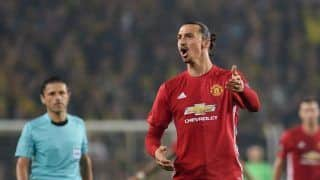 Zlatan Ibrahimovic Amazing Player But There's no Chance of Signing Him For Tottenham: Jose Mourinho