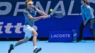Zverev Beats Rafael Nadal, Will Face Medvedev in Paris Masters Final
