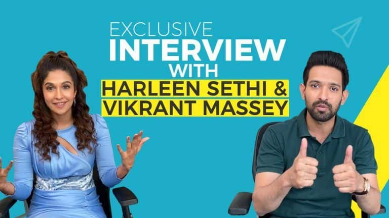 Exclusive: Broken But Beautiful Jodi Vikrant And Harleen Share Their Experience With Ekta Kapoor