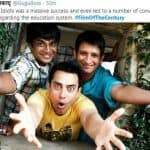 3 Idiots Turns 10: Fans Celebrate #FilmOfTheCentury, Recall Aamir Khan Teaching 'Kamyabi Ke Piche Mat Bhaag, Kaabil Bann'