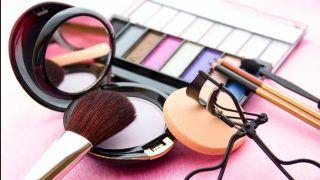 Durga Puja 2020 Makeup Look: दुर्गा पूजा में स्किन टाइप के हिसाब करें मेकअप, फॉलो करें ये टिप्स