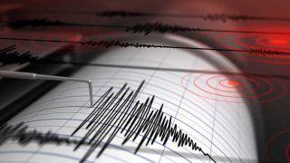Earthquake of 6.3 Magnitude Rocks Delhi-NCR, Epicentre in Afghanistan