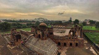 Do Supernatural Creatures, Djinns, Really Exist in Feroz Shah Kotla Fort?
