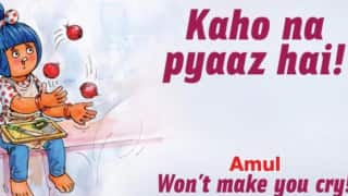 After Mother Dairy, Amul Hikes Milk Prices By Rs 2 Per Litre