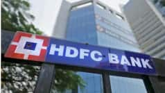 HDFC Net Banking Issue: 'RBI Cognizant of Problem, Probe Underway', Says Deputy Governor MK Jain